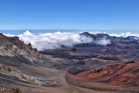 >Haleakala National Park