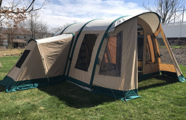Best Three Person Tent