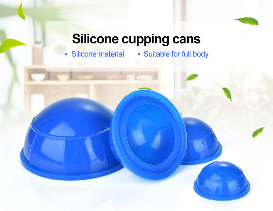 Portable Cupping Therapy So Easy Anyone Can Use It!Portable cupping therapy