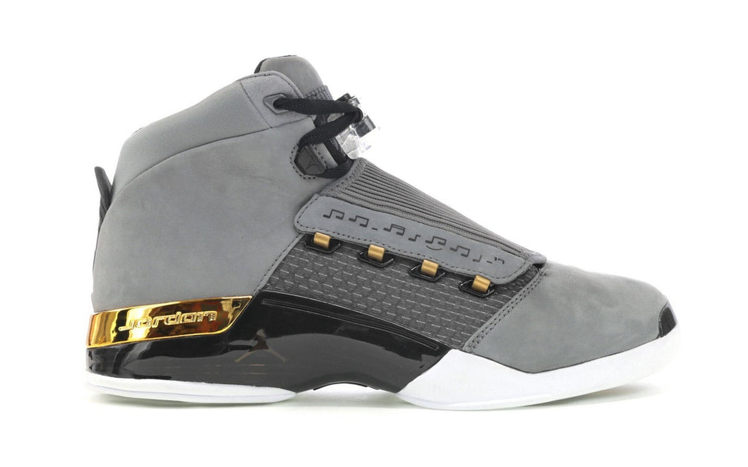 Jordan 17 Retro Trophy Room