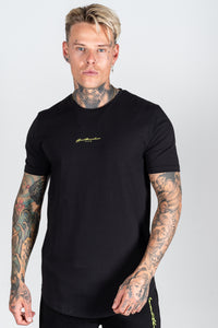 Men's Swift T-Shirt in Black