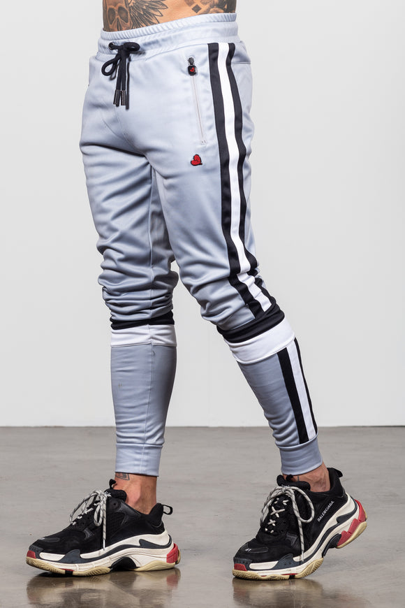 Men's Powers Jogger in Grey