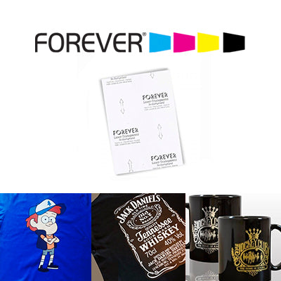 Productos marca Forever