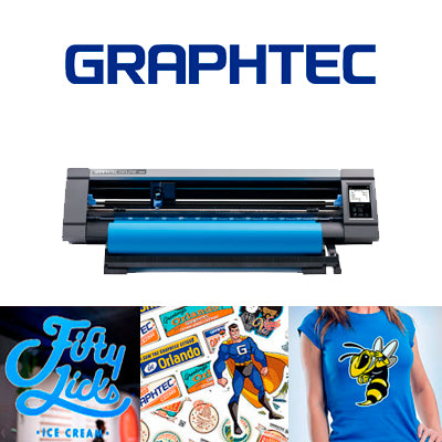Productos marca Graphtec