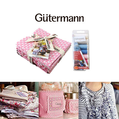 Productos marca Gutermann
