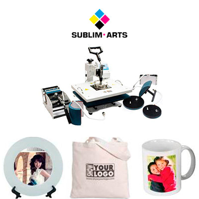 Productos marca Sublimarts