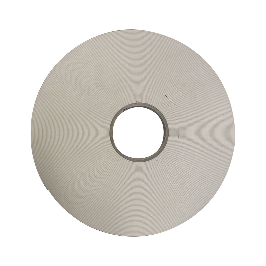 Foam tape doble cara 1.6 mm x 12.7 mm Adhesivos - lideart - avanceytec