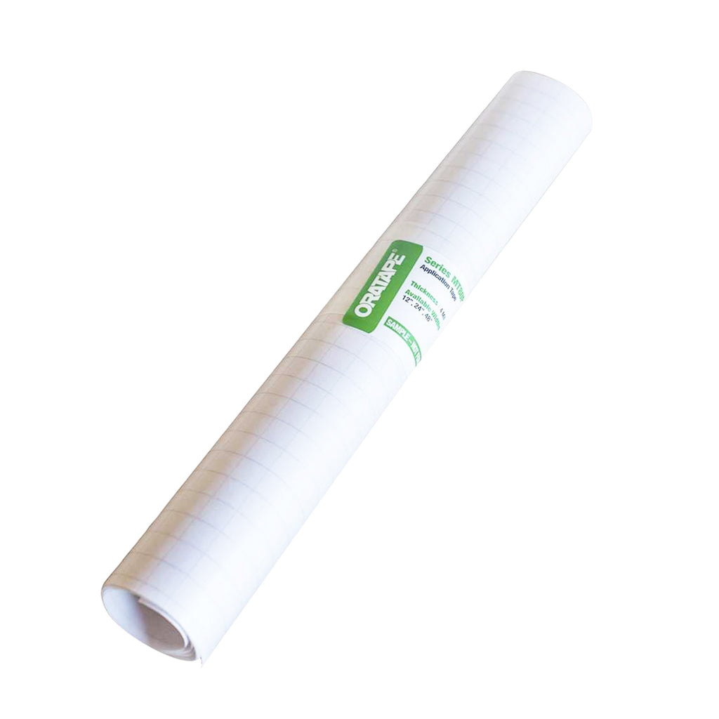 Pie de papel transfer ORATAPE MT80P de 12""