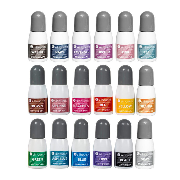 Tinta Silhouette Mint  Ink