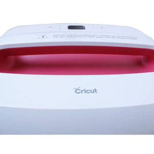 Plancha de calor Easypress 2 color frambuesa Cricut