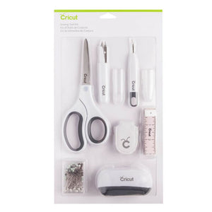 Kit de costura Cricut - Lideart