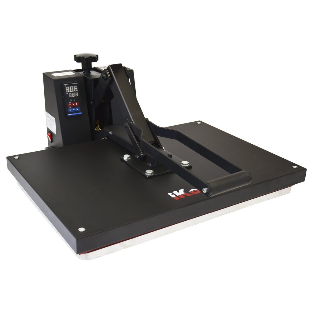 Plancha de calor para playeras Sublimarts Plus