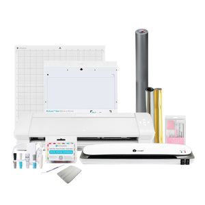 Paquete Plotter Silhouette Cameo Plus + Consumibles | Paquetes - Lideart - Avanceytec