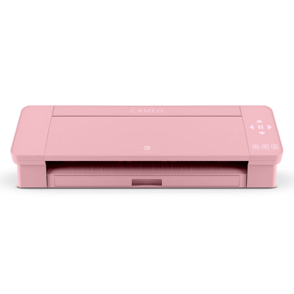 Silhouette Cameo 4 color rosa - Lideart
