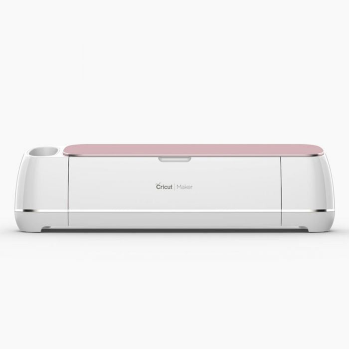 Plotter de corte Cricut Maker Rosa