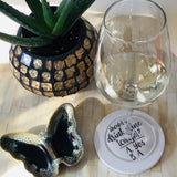 Quotable Wine Coasters