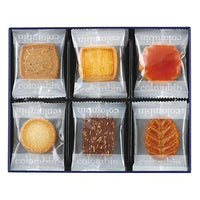 Colombin Fours Secs 19 pieces-Colombin-Price JPN