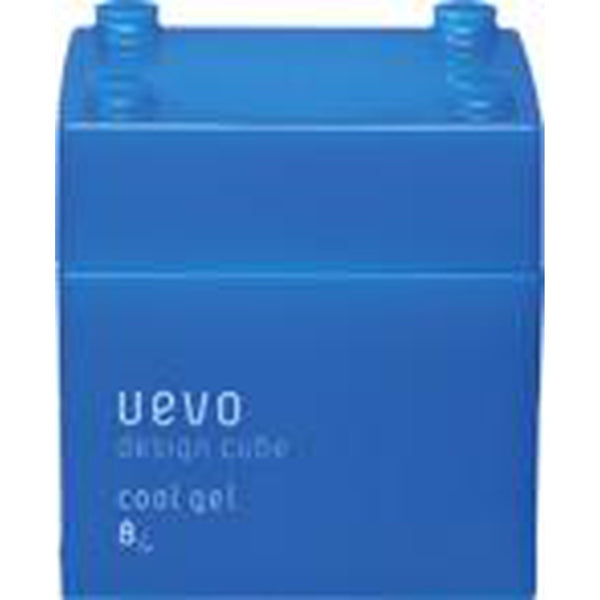 Demi, UEVO Design Cube Cool gel 2.82oz-Demi-Price JPN