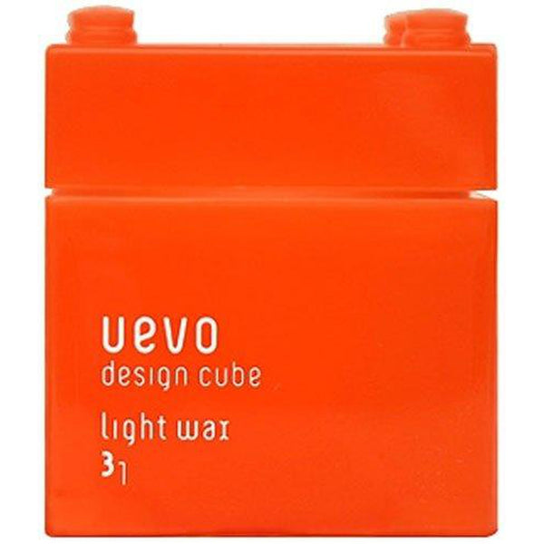 Demi, UEVO Design Cube Light Wax 2.82oz-Demi-Price JPN