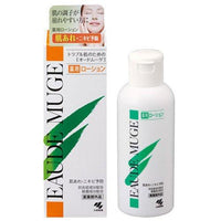 EAUDE MUGE Lotion, Rough skin prevention, Acne prevention, 16.9us fl oz (500ml)-EAUDE MUGE-Price JPN