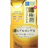 HADALABO Gokujyun Super Hyaluronic Acid Perfect Moist Gel(100g/3.5oz)-Price JPN