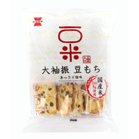 Iwatsuka-Confectionery, Rice Crackers with Beans, Lightly Salted 10 pieces-Iwatsuka-Confectionery-Price JPN