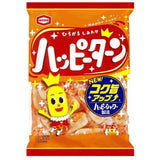 "Kameda-Seika, Rice Crackers, ""Happy Turn"" 3.8oz-Kameda Seika-Price JPN"