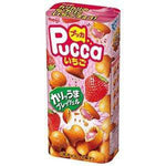 Meiji Pucca, Strawberry 1.4oz