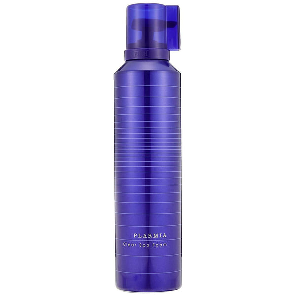 Milbon, PLARMIA Clear Spa Foam, Scalp Shampoo 11.29oz-Milbon-Price JPN