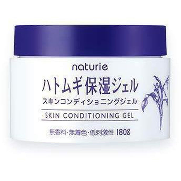 naturie Hatomugi Skin Conditioning Gel Moisturizer 6.35oz