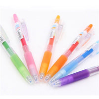 Pilot Juice 0.5mm Gel Ink Ballpoint Pen, 6 color Standard-Pilot-Price JPN