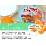 Tarami Great Mix Yogurt Dessert Jelly 8.1oz-Tarami-Price JPN