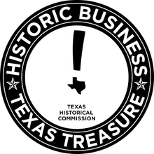 Texas historic commission