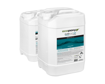 EcoPoxy 30L FlowCast Kit