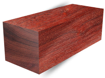 BloodWood Turning Block