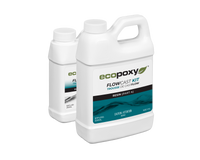EcoPoxy 750mL FlowCast Kit