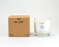Glass Tumbler Soy Candle - Home/Holiday