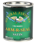 Arm R Seal Wood Finish
