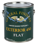 General Finishes Exterior 450 Outdoor Finish