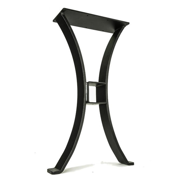 Half Arc Steel Table legs
