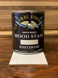 General Finishes Wood Stain