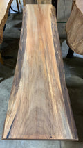 Live Edge Walnut Slab LES128