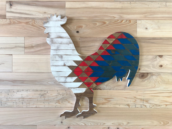Wood Art  byRooster