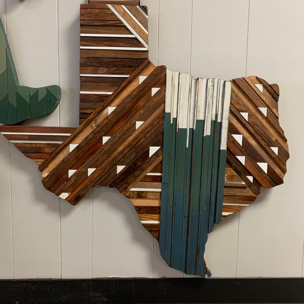 Wood Art Texas