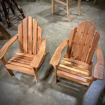 Adirondack Small Chairs