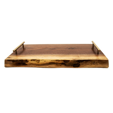 Live Edge Serving Tray 004