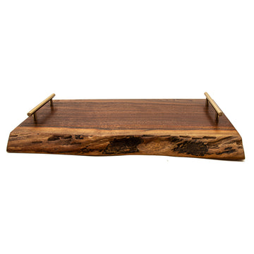 Live Edge Serving Tray 005