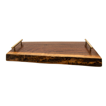 Live Edge Serving Tray 006