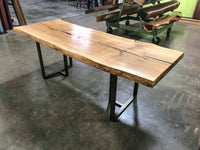 Modern Steel Table Legs