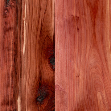 Eastern Red Cedar Lumber